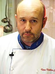 Chef Hankusz Ödön